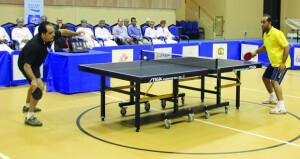 كرة الطاولة تستأنف أول أنشطتها ببطولة الأندية للعموم 29 أكتوبر المقبل بعد إصدار البروتوكول الطبي