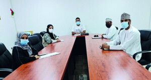 لجنة الثلاثي الحديث تعلن عن بطولة عمان للترايثلون 4 ديسمبر القادم