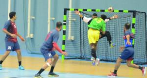 لجنة المسابقات باتحاد اليد تحدد مواعيد استكمال مباريات الدوري العام ودرع الوزارة