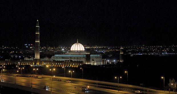 القرار الملائم لفتح المساجد اعتبارا من منتصف نوفمبر