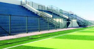 جهود كبيرة لوزارة الثقافة والرياضة والشباب في إنشاء المراكز الرياضية بمحافظة ظفار