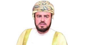 أسعد بن طارق: رياضة الهجن تحظى باهتمام متواصل من لدن جلالة السلطان