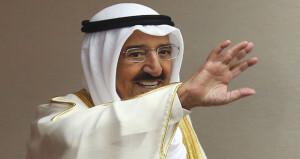 عميد الدبلوماسية الكويتية ينهي مسيرة طويلة من مبادرات الأيادي البيضاء