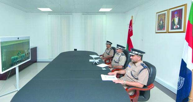 السلطنة تشارك في الاجتماع الـ(29) لمديري عموم الدفاع المدني بدول التعاون