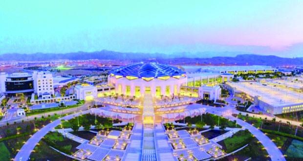السلطنة الثالثة على مستوى الخليج والشرق الأوسط وشمال إفريقيا في ترسيات عقود المشاريع