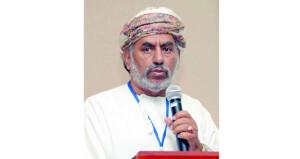 سعيد الهاشمي يشارك في المؤتمر الخليجي للتراث والتاريخ الشفهي