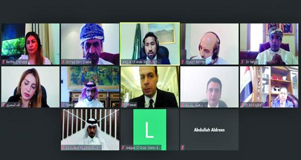(العدل والشؤون القانونية ) تشارك في الاجتماع التاسع عشر لرؤساء إدارات التشريع بالدول العربية