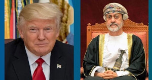 السلطنة والولايات المتحدة تتشاوران حول مستجدات المنطقة