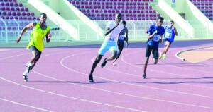 تسابق كبير للمنافسة على مقاعد مجلس إدارة الاتحاد العماني لألعاب القوى للدورة الجديدة