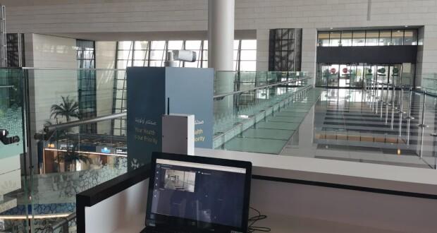 """""""مطارات عمان"""" تعلن جاهزيتها لاستئناف حركة الطيران غداً .. وضعت كافة الإجراءات لضمان سلامة المسافرين والعاملين"""