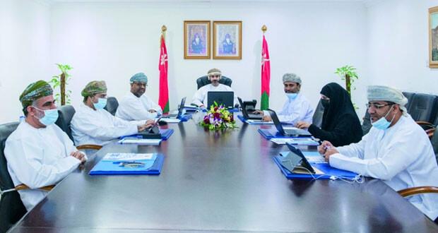 السلطنة تشارك في الاجتماع السادس لوزراء التنمية الاجتماعية بدول المجلس
