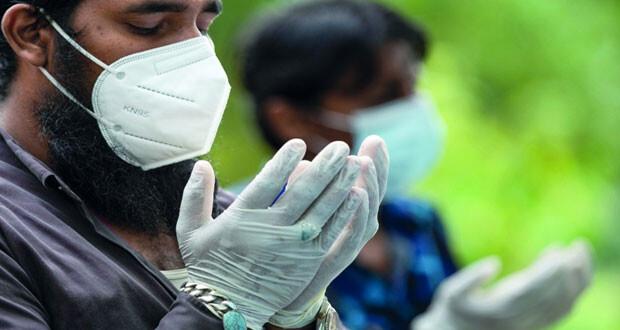 كورونا المستجد: عبوات الأطعمة المجمدة الملوثة بكورونا قد تنقل الإصابة