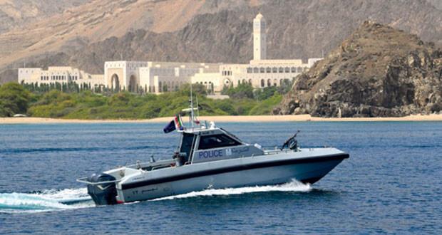 شرطة خفر السواحل تضبط 322 مهربا ومتسللا خلال 3 أشهر
