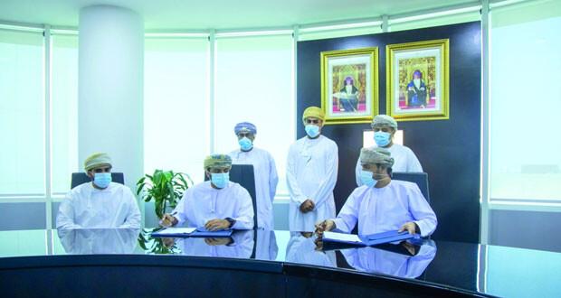 «النقل والاتصالات وتقنية المعلومات» تدشن حاسبا آليا بتصميم عماني وبأحدث التقنيات