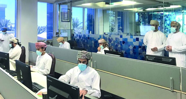 التمرين الوطني السادس للأمن السيبراني يعزز الجاهزية الحكومية للتعامل مع الحوادث الإلكترونية
