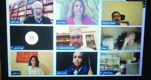 شبكة المصنعة الثقافية تقيم ندوة حوارية افتراضية حول الترجمة