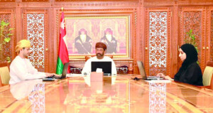 السلطنة تترأس الاجتماع الـ(17) للجنة تنمية القدرات المؤسسية (الأرابوساي)