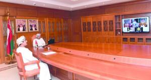وزير الداخلية يشارك في اجتماع الـ 37 لوزراء الداخلية بدول المجلس