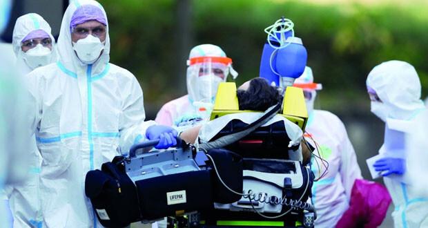 الإصابات تقترب من 50 مليونا عالميا.. واختراق طبي جديد