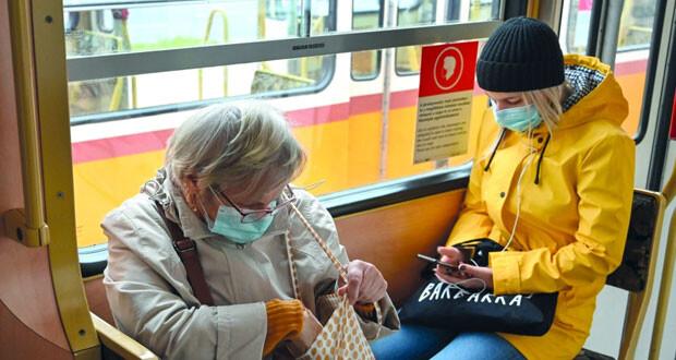 كورونا المستجد: الغرف سيئة التهوية تزيد من احتمالية انتقال العدوى والوفيات بأوروبا تتجاوز 300 ألف