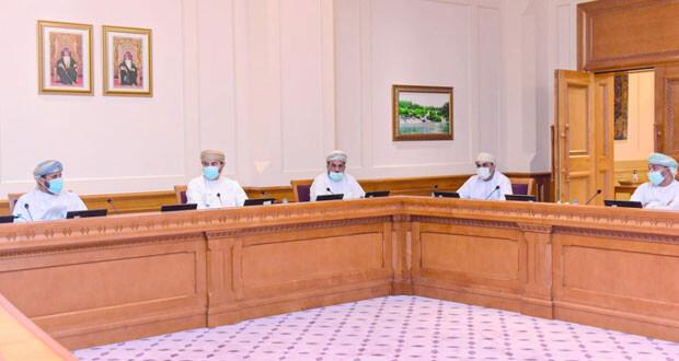 """""""الأمن الغذائي والمائي"""" بـ """"الشورى"""" تناقش خطة عملها لدور الانعقاد السنوي الثاني"""