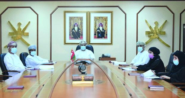 السلطنة تشارك في اللقاء الخاص باتفاقيات التجارة الحرة مع الدول والتكتلات الاقتصادية