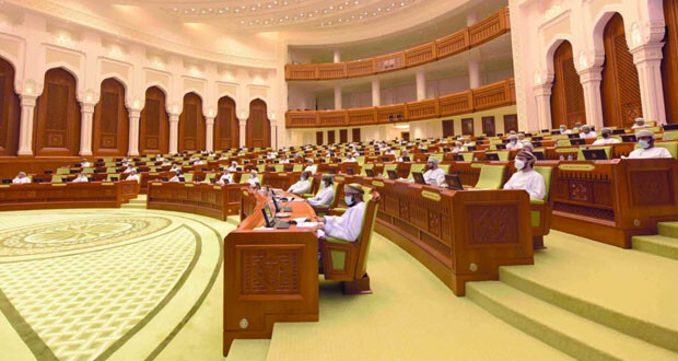 «الشورى» يناقش تقريرين حول «الميزانية العامة للدولة» و»الخطة الخمسية العاشـرة»