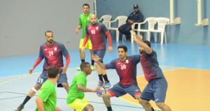اليوم انتهاء مهلة تسجيل الأندية في مسابقات وأنشطة الاتحاد العماني لكرة اليد