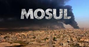 الموصل .. فيلم يحكي فصلا من فصول الحرب على داعش