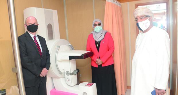 الجمعية العمانية للسرطان و(اوكسيدننتال عمان) يعززان شراكتهما الداعمة لبرامج المسؤولية الاجتماعية
