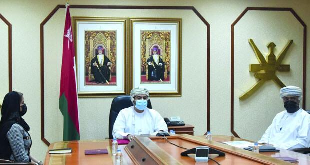 التجارة والصناعة وترويج الاستثمار تنظم ندوة (استثمر في عمان) بهدف الترويج وجذب الاستثمارات البريطانية