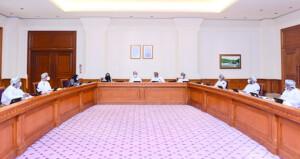 """""""ميزانية 2021 """" إلى الجلسة العامة لـ(الدولة)"""