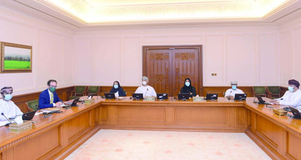 مجلس الدولة يناقش المتطلبات التشريعية لاستقطاب المستثمرين بقطاع التقنية والابتكار