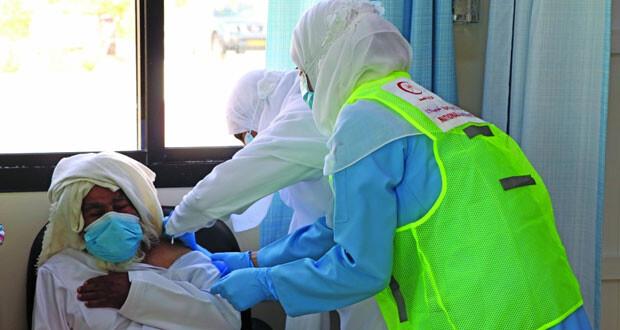 اليوم .. بدء التطعيم بالجرعة الثانية وعودة تدريجية للطلاب
