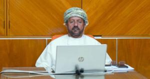 السلطنة تشارك في الاجتماع الثالث لهيئة جائزة الأمير نايف بن عبدالعزيز للبحوث الأمنية