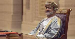 جلالة السلطان يهنئ رئيس جيبوتي ويتلقى برقية شكر من إمبراطور اليابان