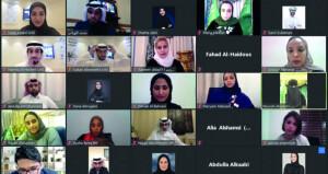 """السلطنة تشارك في حلقة عمل """"الفرص الواعدة لتمكين الشباب الخليجي"""""""