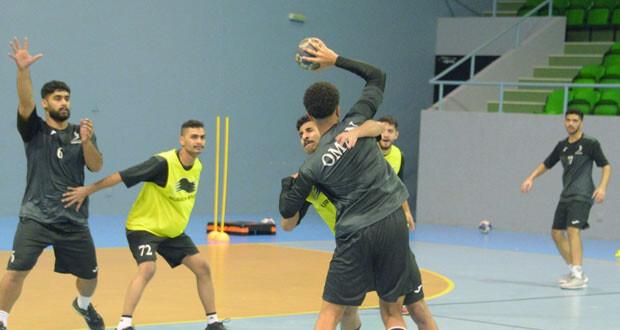الاتحاد الآسيوي لكرة اليد يقرر نقل البطولة الآسيوية للشباب من إيران إلى البحرين