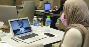 للمرة الأولى .. مجلس الاختصاصات الطبية يُنظم الملتقى السنوي للتوجيه الوظيفي والبحث العلمي «افتراضيا»