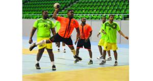 اليوم مباراتان في الجولة الثالثة لدوري الدرجة الثانية لكرة اليد