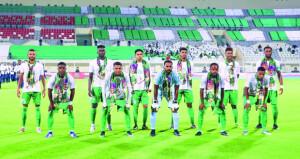 4 مباريات في ختام مباريات الجولة السادسة لدوري الدرجة الأولى