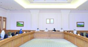 مجلس الدولة يبحث مع «سوق المال» مشروع قانون استثمار التقنية والابتكار