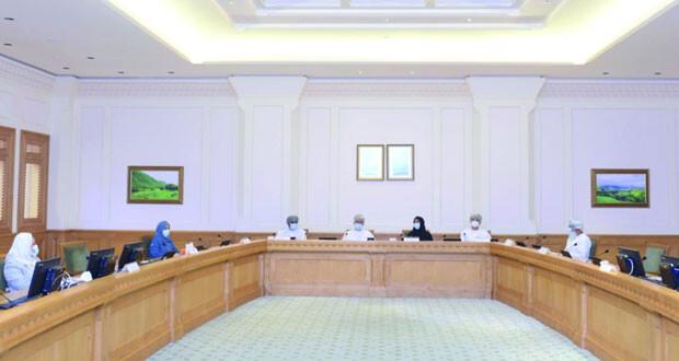 مجلس الدولة يبحث مشروع قانون استثمار التقنية والابتكار