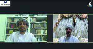 """""""كتاب وأدباء جنوب الشرقية"""" تنظم جلسة حوارية حول أسئلة وإشكالات التاريخ العماني"""