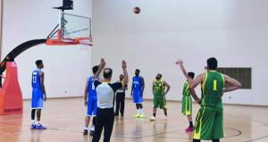 دوري عام السلطنة لكرة السلة ينطلق فبراير القادم