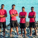 الفريق الأولمبي يختتم غدا معسكره بدبي قبل التوجه إلى أبوظبي لخوض الاستعدادات و التحضيرات النهائية