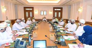 مكتب مجلس الشورى يستعرض رسائل اللجان الدائمة ويطلع على الردود وأدوات المتابعة