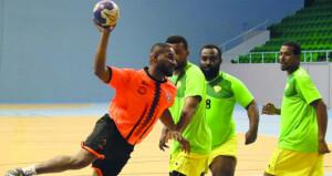 غدا 7 مباريات في افتتاح تصفيات الدور الأول لمسابقة درع الوزارة لكرة اليد