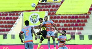 اليوم .. سحب قرعة دور الـ 8 لمسابقة كأس جلالة السلطان المعظم لكرة القدم