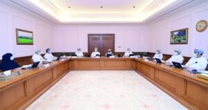 """مجلس الدولة يستعرض مرئيات الادعاء العام حول """"الأمن السيبراني"""""""